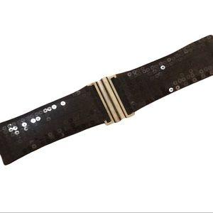 🌸 Justice Sequin Belt